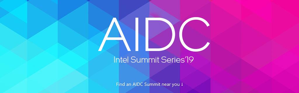 Intel® AIDC Summit Series