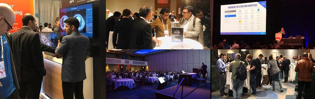 AI in the Enterprise: Intel® AI Builders Showcase Event