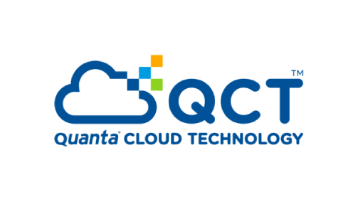 QCT (Quanta Cloud Technology)