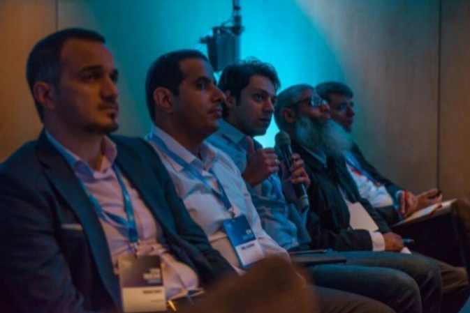 Intel Storage Builders Summit Israel 2016
