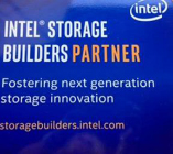 Intel� Storage Builders Partner Placards--Now Available!