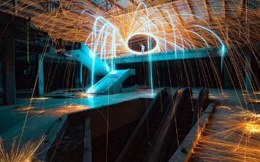 Autonomous fuse confrnz images