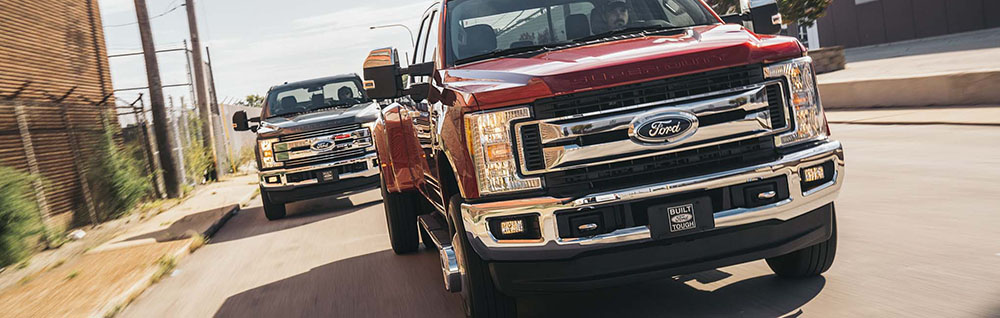 Ford Super Duty F-250 or F-350: Which Do I Need?