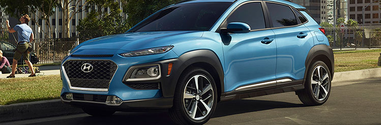 Hyundai kona trim comparison solutioingenieria Image collections