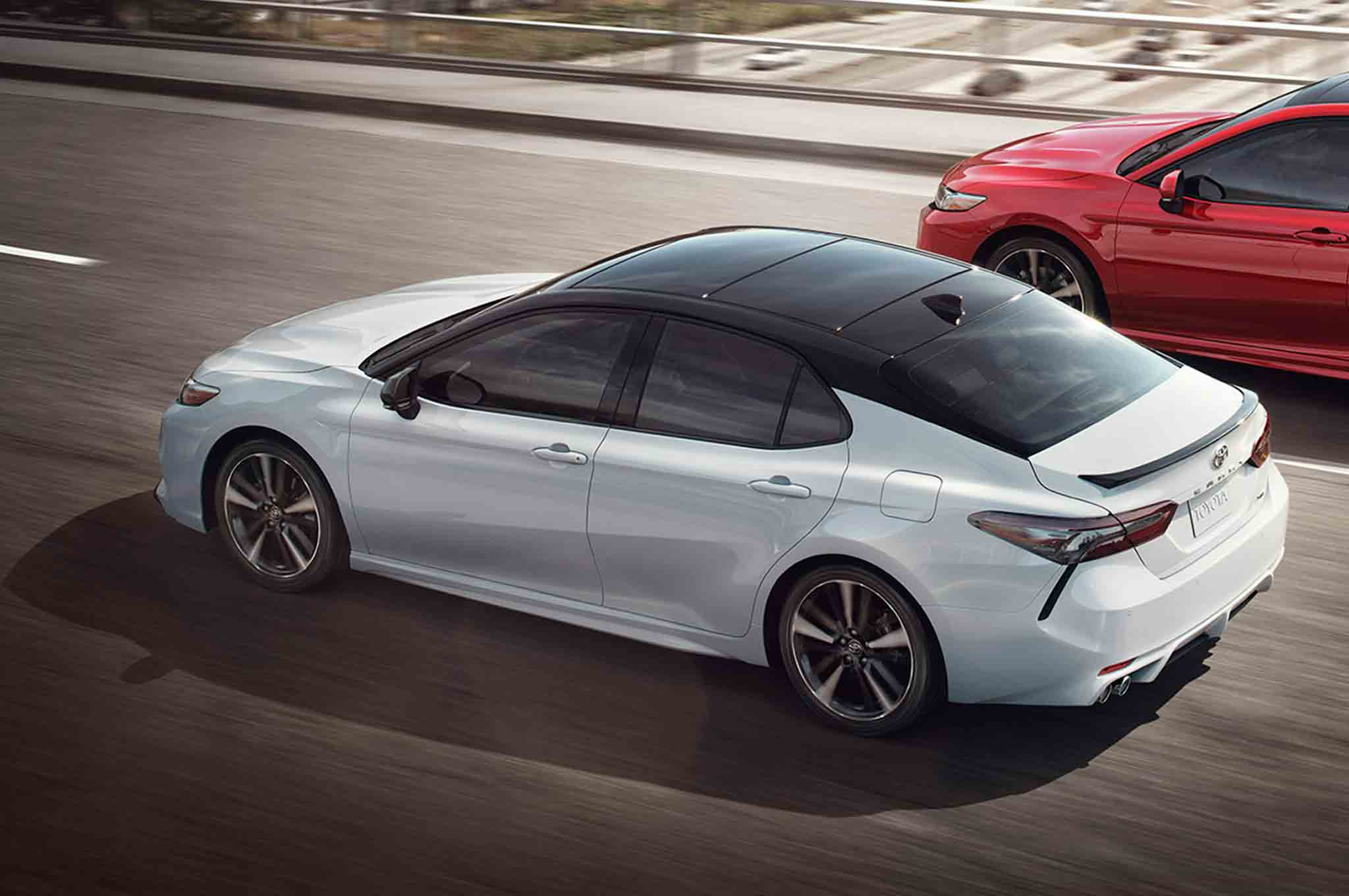 2018 toyota lineup. contemporary toyota 2018 toyota camry changes throughout toyota lineup
