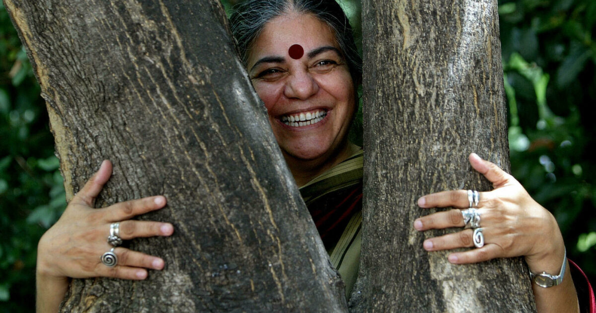 Vandana Shiva: The Pandemic Is a Consequence of the War Against Life - The health emergency of the coronavirus is inseparable from the health emergency of extinction, biodiversity loss and climate change