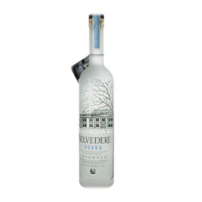 Vodka Belvedere Night Saber X 750 Ml