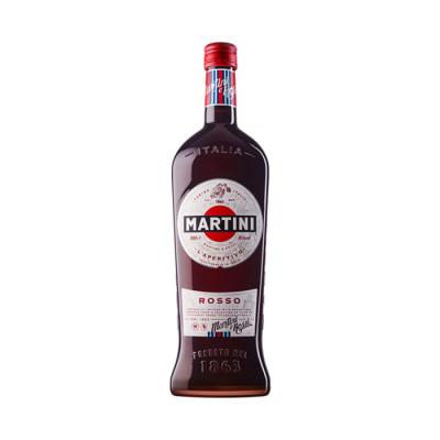 Martini Rosso X 750 Mll