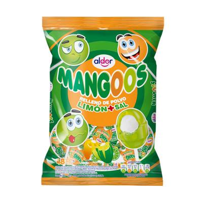 Chupete Mangoos X 48 Unds