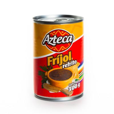 Frijol Refrito Azteca X 300 Grs