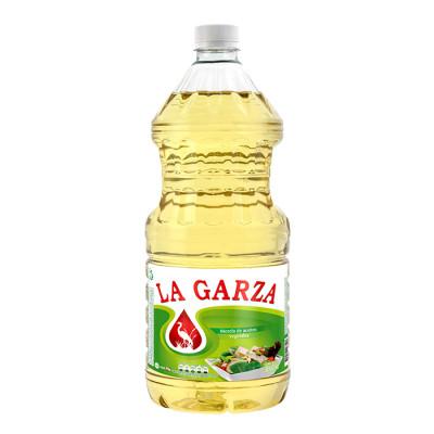 Aceite La Garza X 3000 C C