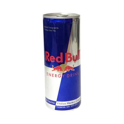 Energizante Redbull Lata X 250 Ml
