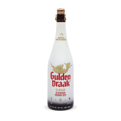 Cerveza Gulden Draak Botella 750ml