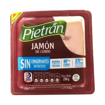 Jamon Pietran X 230 Grs