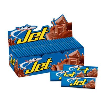 Chocolatina Jet X 50 Unds