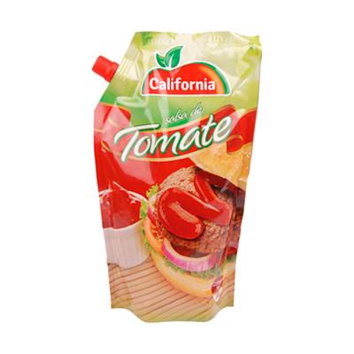 Salsa De Tomate California Doy Pack X 200 Grs