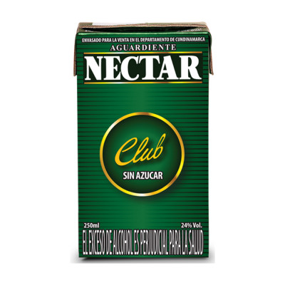 Nectar Club 24*250 Ml