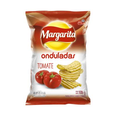 Papas Margarita Tomate 105 Grs