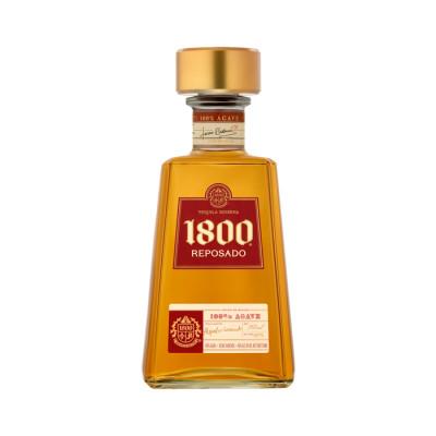 Tequila Reserva 1800 Reposado X 750 Ml