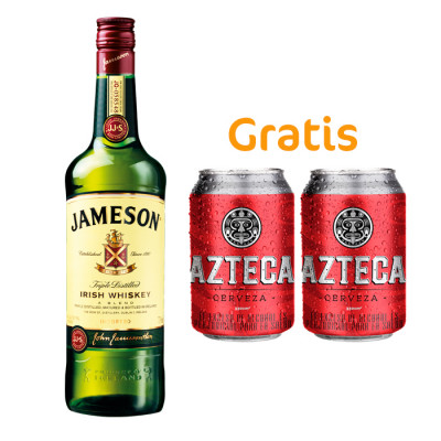 Whisky Jameson Standard X 700 Ml