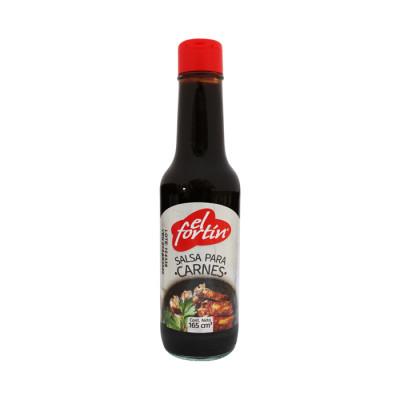 Salsa Para Carnes El Fortin X 165 Grs Frasco