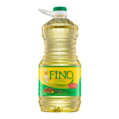 Aceite Fino Vegetal X 1800 Ml