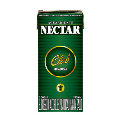 Nectar Club * 12 Lit