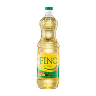 Aceite Fino Vegetal X 1000 Ml