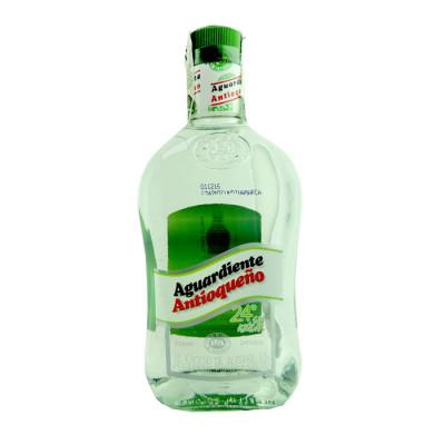 Antioqueño Verde 20*750 Ml