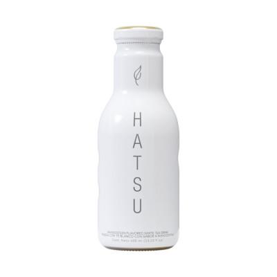Te Hatsu Blanco X 400 Ml