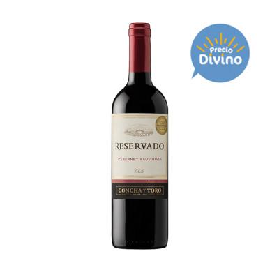 Vino Reservado Cabernet Sauvignon X 750 Ml