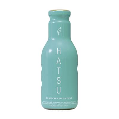 Te Hatsu Azul X 400 Ml