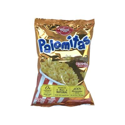 Palomitas Caramelo Yupi X 75 Grs