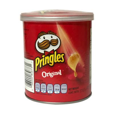 Papas Pringles Original X 37 Grs