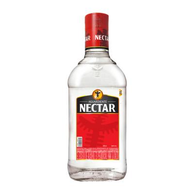 Aguardiente Nectar Rojo X 375 Ml