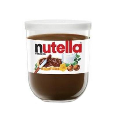 Crema De Avellanas Nutella X 200 Grs