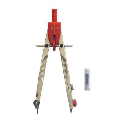 Compas De Precision  Faber Castell Escolar