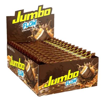 Chocolatina Jumbo Flow Mani X12 Unds X 48grs