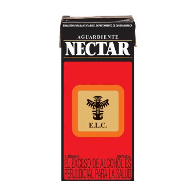 Nectar Rojo * 12 Lit