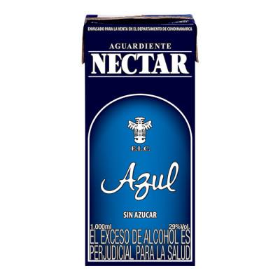 Nectar Azul * 12 Lit