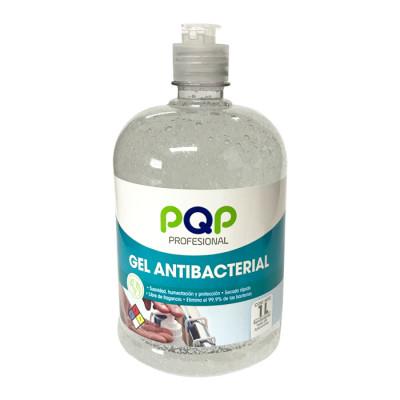 Gel Antibacterial Pqp  X 1000 Ml