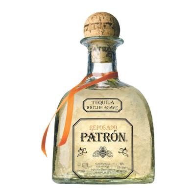 Tequila Patron Reposado X 750 Ml