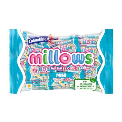 Masmelo Millows Mini X 30 Unidades