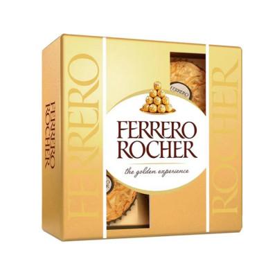 Chocolate Ferrero Rocher  X 4 Unds