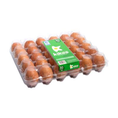 Huevos Kikes Aa Rojo X 30 Pet