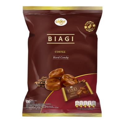 Caramelo Blando Biagi Café X 100 Unds