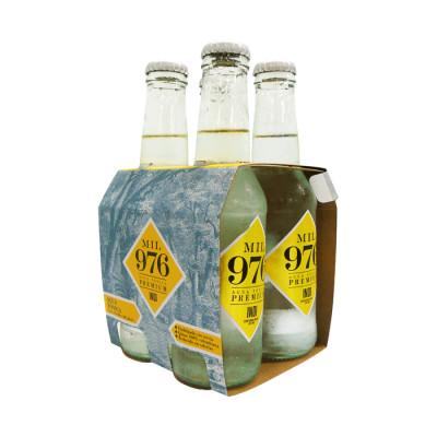 Agua Tónica Four Pack Mil976 India