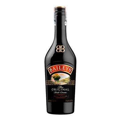 Crema De Whisky Baileys X 750 Ml