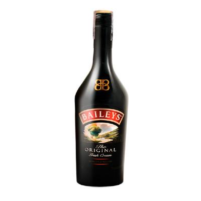 Crema De Whisky Baileys X 1000 Ml