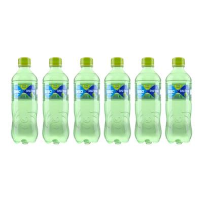 Agua Brisa Lima Limon 280 Ml X 24 Unidades
